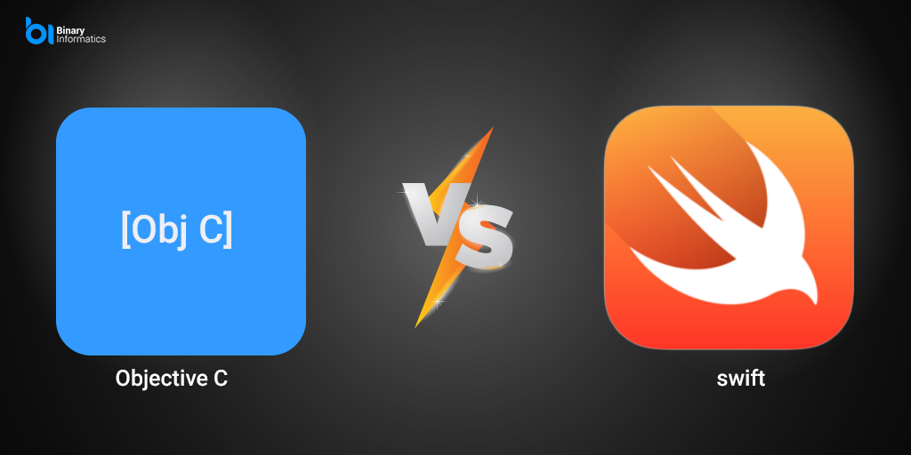 Objective C Vs Swift for Native iOS
