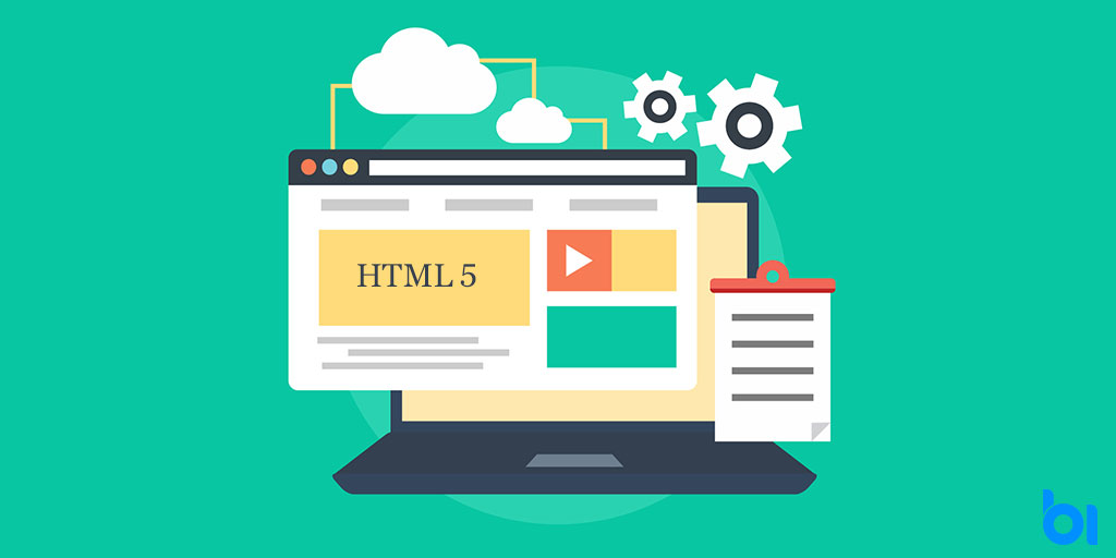 7 Top HTML5 APIs for Creating Interactive Websites