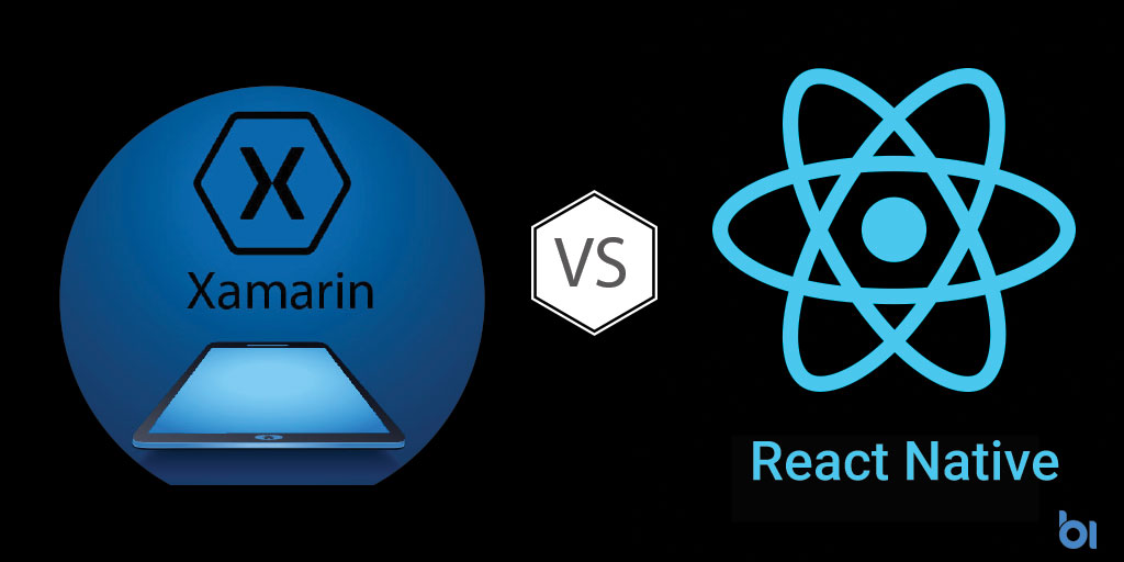 Xamarin and React Native