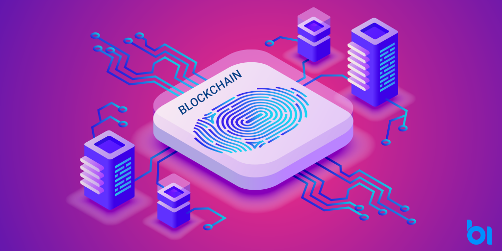 Blockchain Technology Securing Our Digital Identity