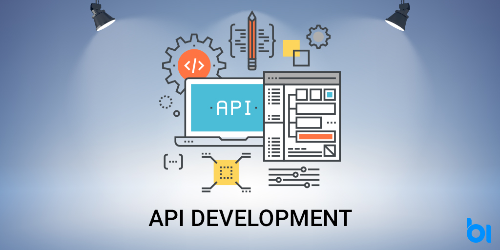 API in mobile app development