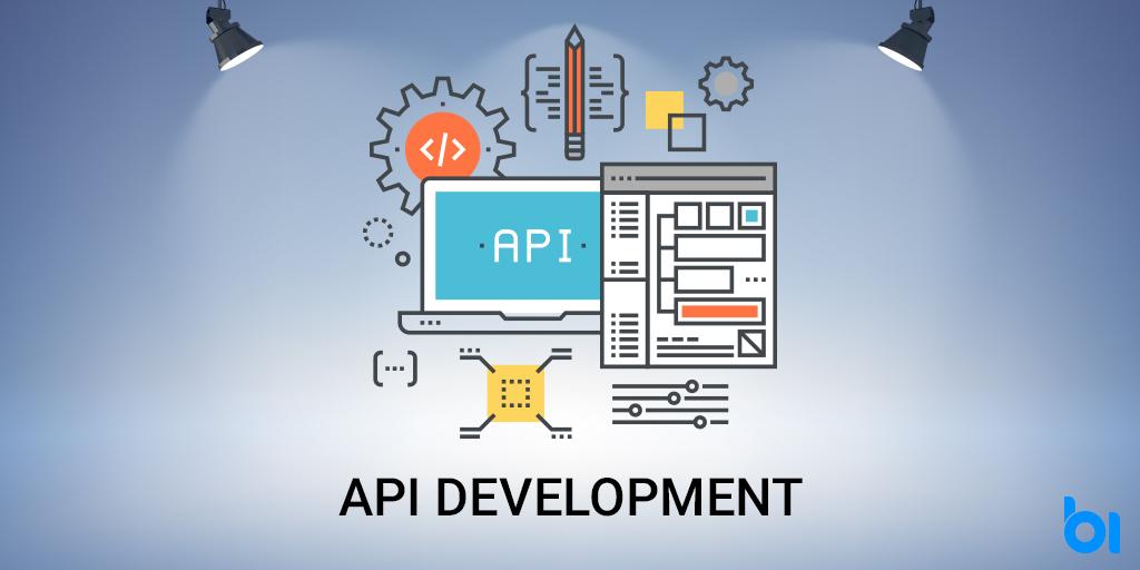 API in mobile app development