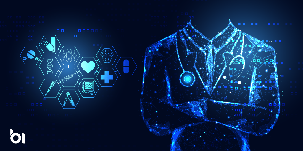 Blockchain Technology in Healthcare Industry