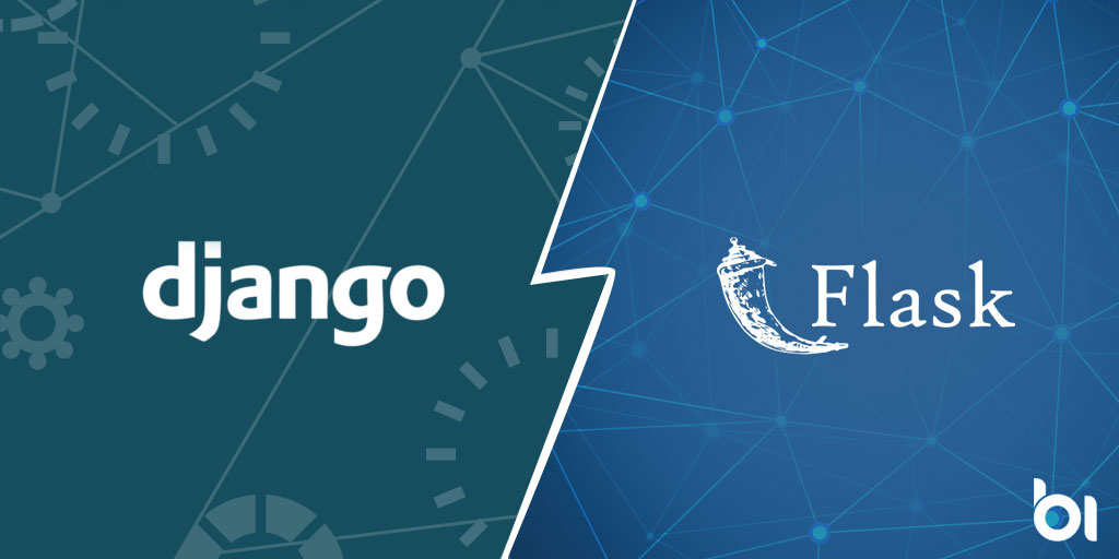 Flask vs Django