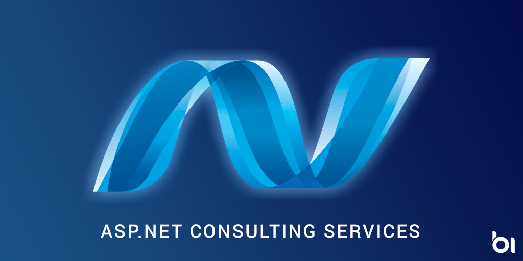 ASP.NET Consulting Services