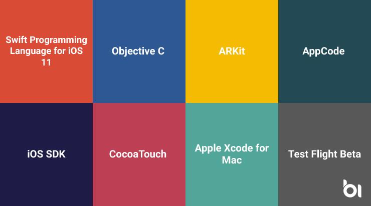 iOS App Development Company