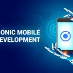 Ionic Mobile App Development Service