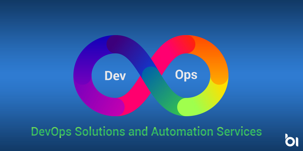 DevOps Solutions and Automation Services