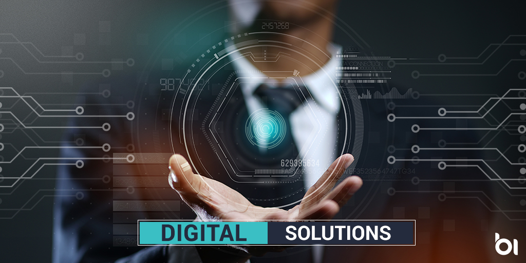Digital Solutions and Services Company