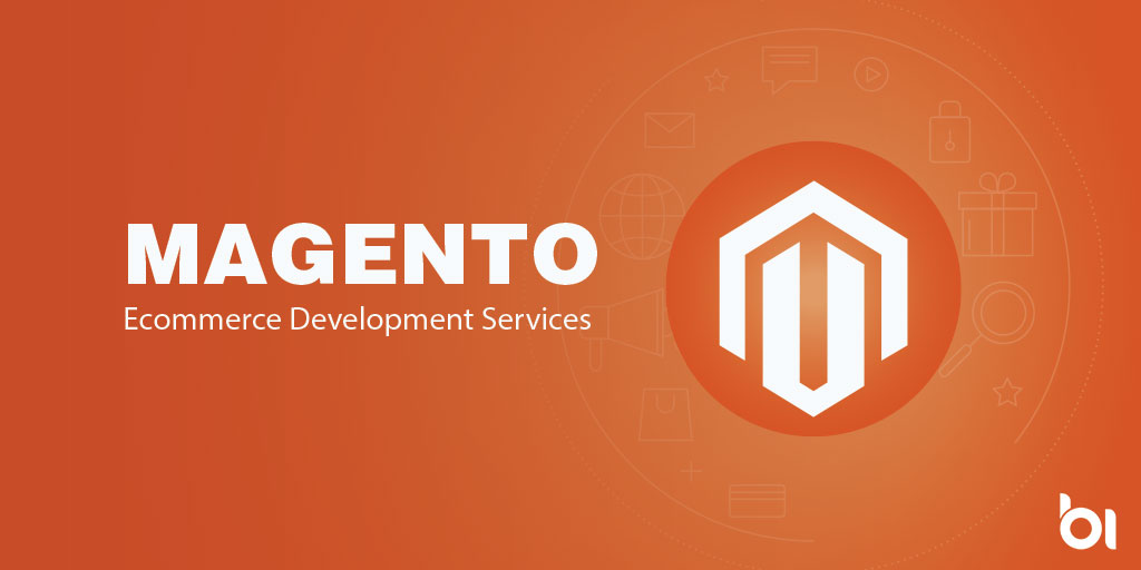 Magento Ecommerce Development Services | Hire Magento Developers